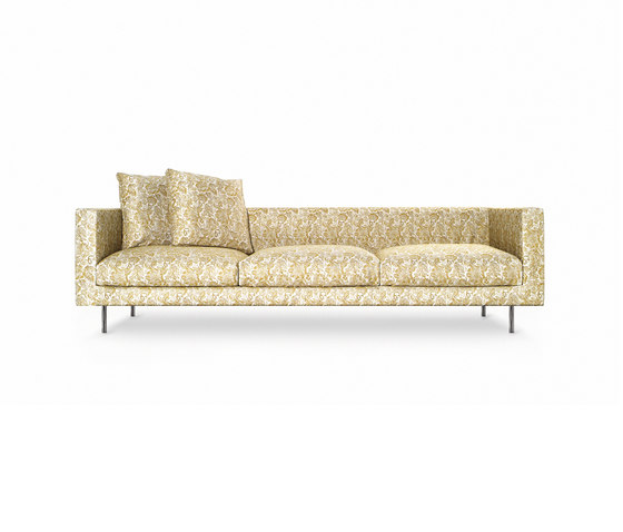 boutique jester Triple seater by moooi | Sofas