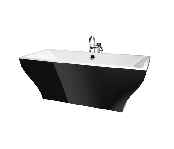 La Belle Bath by Villeroy & Boch | Free-standing baths