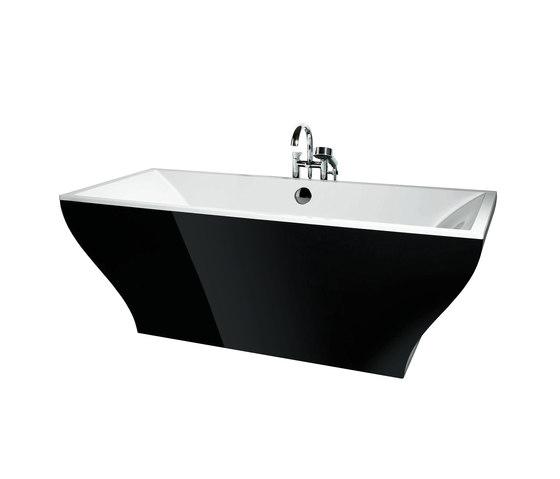 La Belle UBQ180LAB2PDBCV by Villeroy & Boch | Free-standing baths