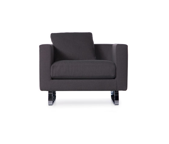 boutique chameleon hallingdal 153 Single seater by moooi | Armchairs