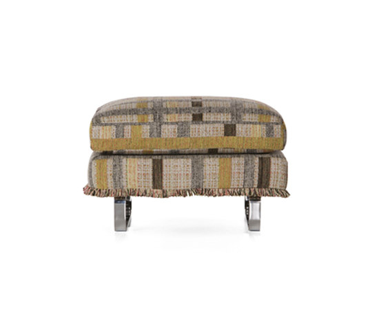 boutique coco Footstool by moooi | Poufs