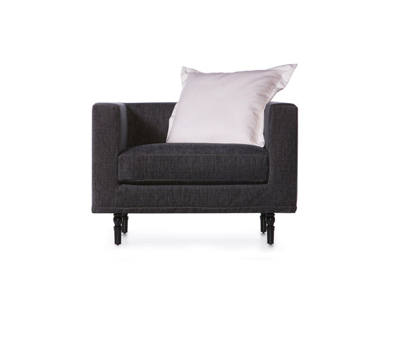boutique daddy Single seater by moooi | Armchairs