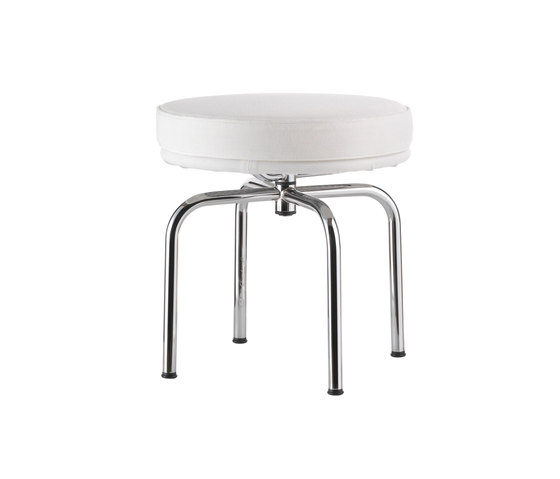 LC8 Outdoor by Cassina | Garden stools
