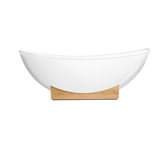 My Nature Bath by Villeroy & Boch | Free-standing baths