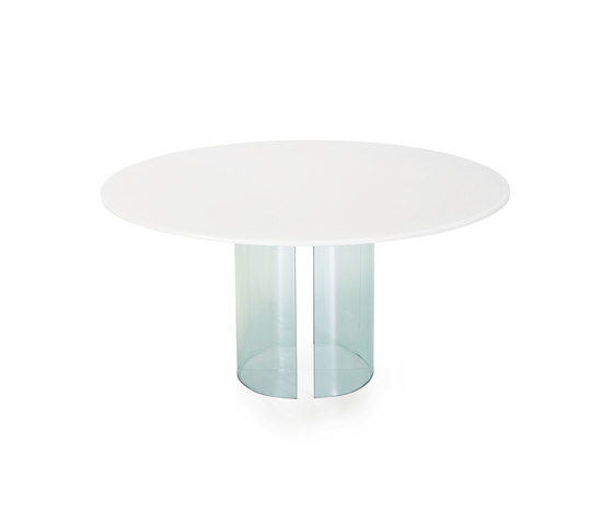 Party Round by Sovet | Cafeteria tables