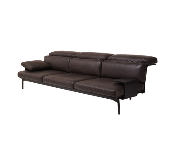 288/289 Sled by Cassina | Sofas