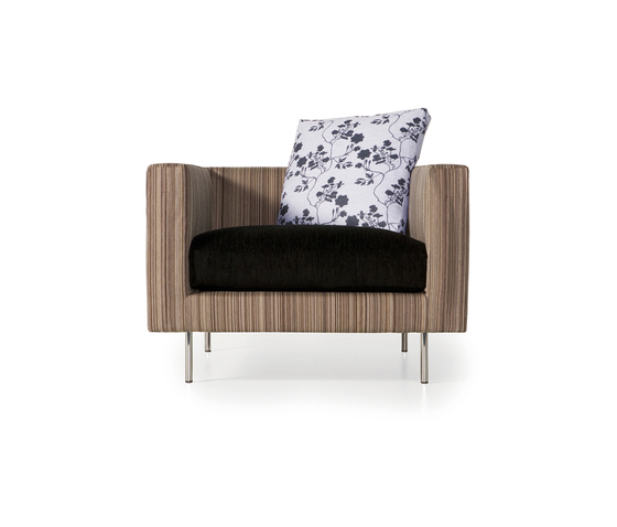 boutique manga Single seater by moooi | Armchairs