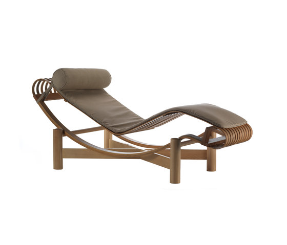 522 Tokyo by Cassina | Chaise longues