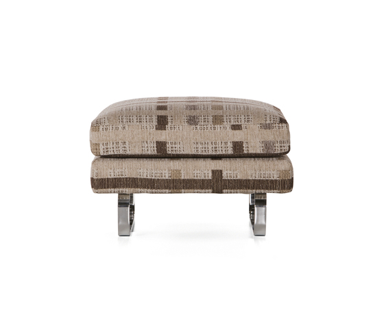 boutique new york Footstool by moooi | Poufs