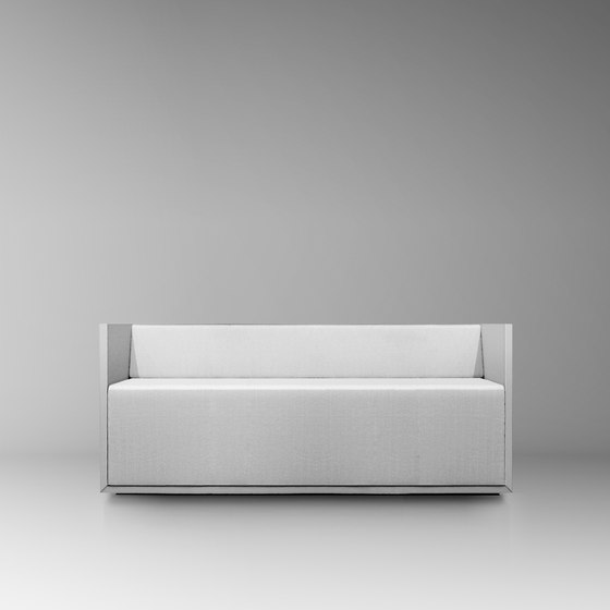 HT203 sofa by HENRYTIMI | Lounge sofas
