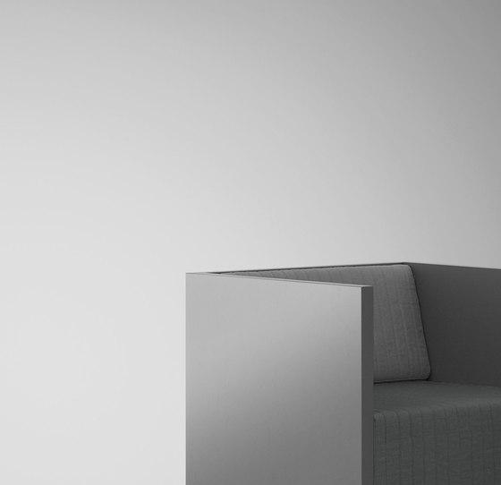 HT203 sofa de HENRYTIMI   Sofás lounge