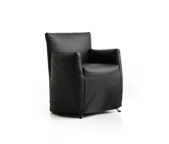 Capri Venus by Baleri Italia by Hub Design | Lounge chairs