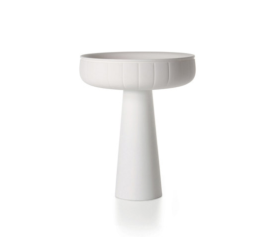 container bowl foot by moooi | Flowerpots / Planters