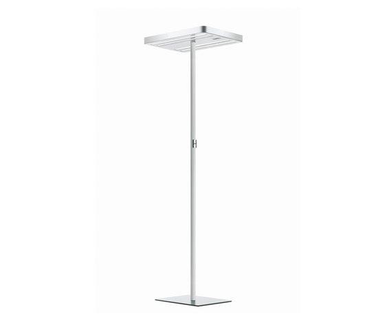 ATARO HYBRID free-standing luminaire by H. Waldmann | General lighting