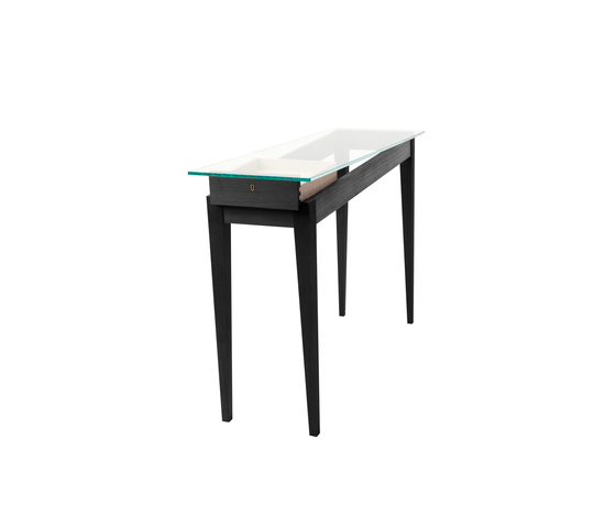 Sbilenco console by Baleri Italia by Hub Design | Console tables