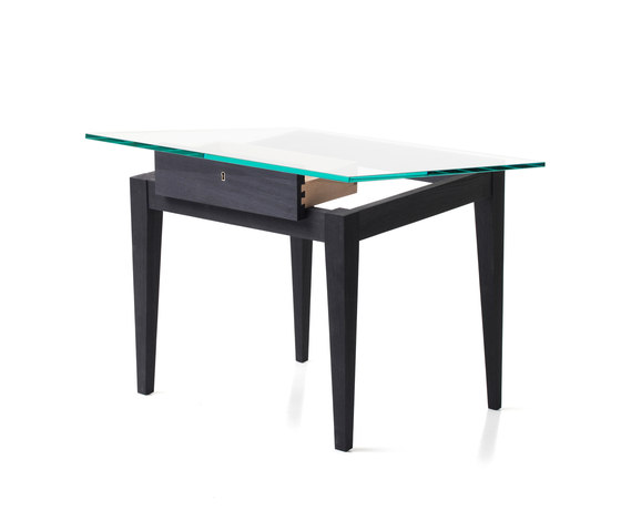 Sbilenco sidetable by Baleri Italia by Hub Design | Side tables