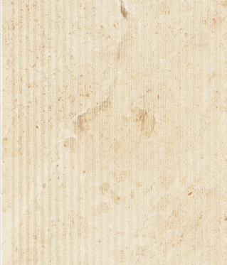 Marfil - Line Decor Cream by Kale | Tiles