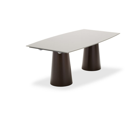 Totem Extensible by Sovet | Restaurant tables