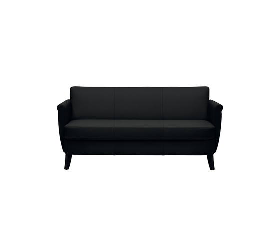 Undersized 3-seater by Baleri Italia by Hub Design | Lounge sofas