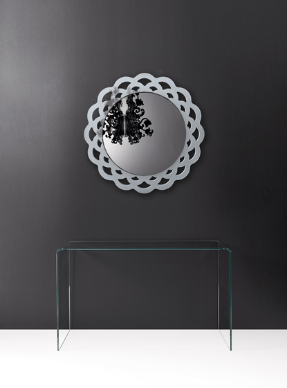 Burano by Sovet | Mirrors