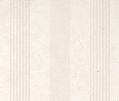 Marfil - Line Full Decor White by Kale | Ceramic tiles