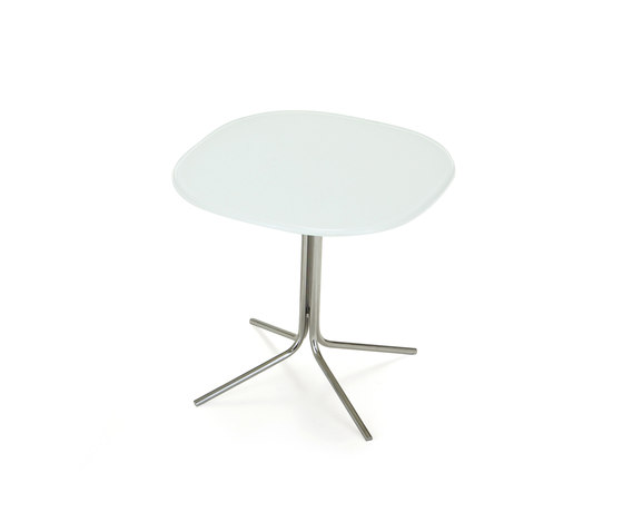 Genius Shaped by Sovet | Side tables