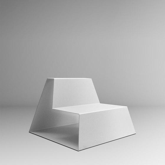 FD101 by HENRYTIMI | Garden armchairs