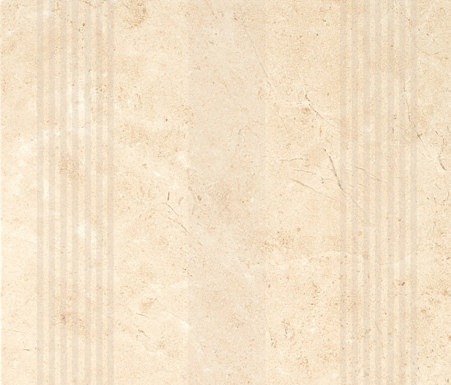 Marfil - Line Full Decor Cream by Kale | Ceramic tiles