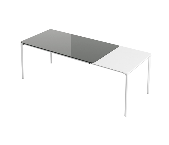 Slim Table by Sovet | Dining tables