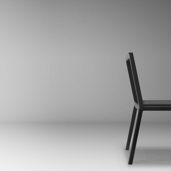 HT106 by HENRYTIMI | Restaurant chairs