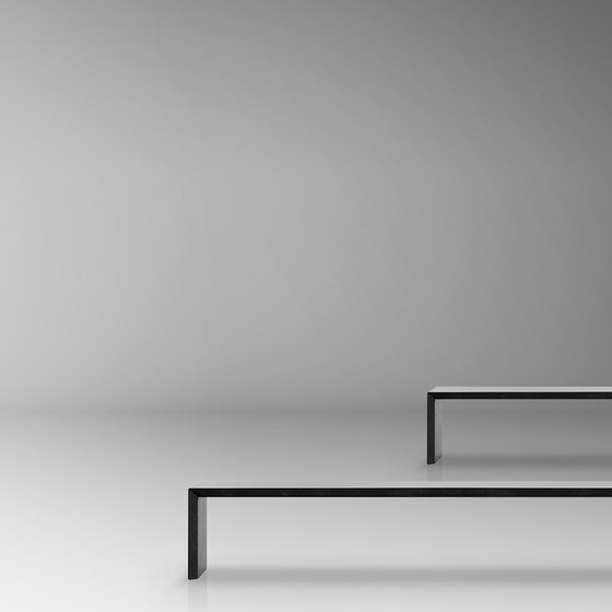 HT109 by HENRYTIMI   Waiting area benches