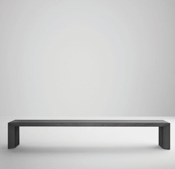 HT109 by HENRYTIMI | Waiting area benches