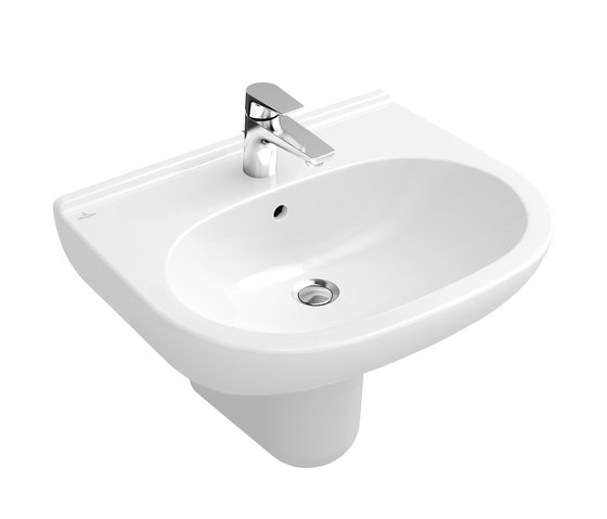O.novo Washbasin by Villeroy & Boch | Wash basins