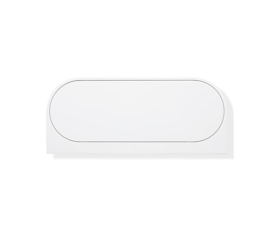 Shelf de HEWI | Repisas / soportes para repisas