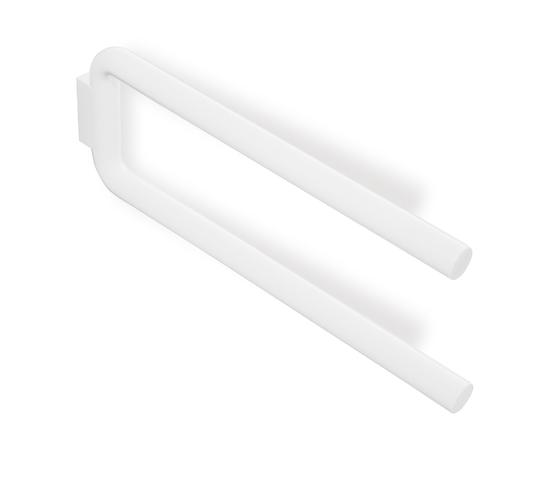 Towel rail by HEWI | Towel rails