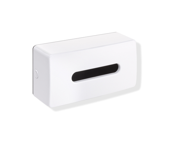 Tissuebox by HEWI | Paper towel dispensers