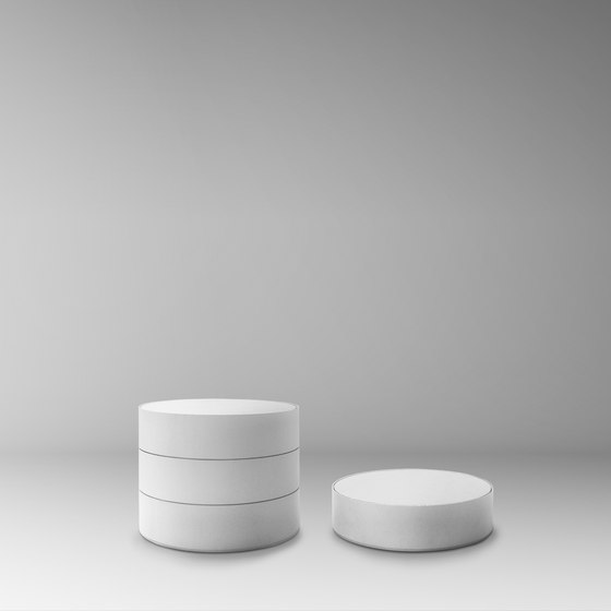 FD401 by HENRYTIMI | Side tables
