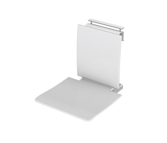 Einhängesitz von HEWI | Duschsitze
