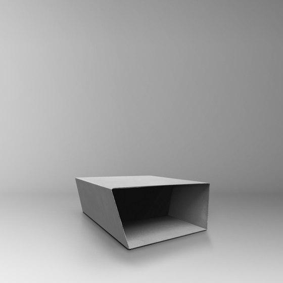 FD402 di HENRYTIMI | Tavoli bassi da giardino