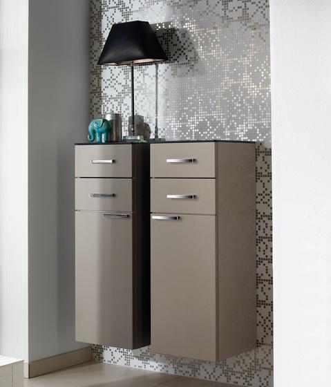 Sentique Halbhoher Schrank by Villeroy & Boch | Wall cabinets