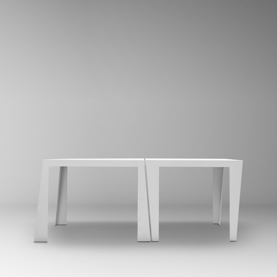 FD301 by HENRYTIMI | Meeting room tables