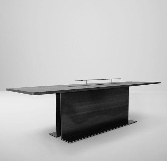 HTMN301 tavolo pianoveloce di HENRYTIMI | Tavoli da lettura / studio
