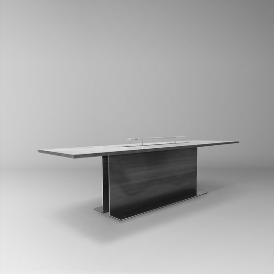 MN301 pianoveloce by HENRYTIMI | Reading / Study tables