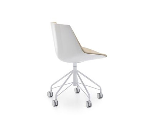 Flow chair* by MDF Italia | Chairs