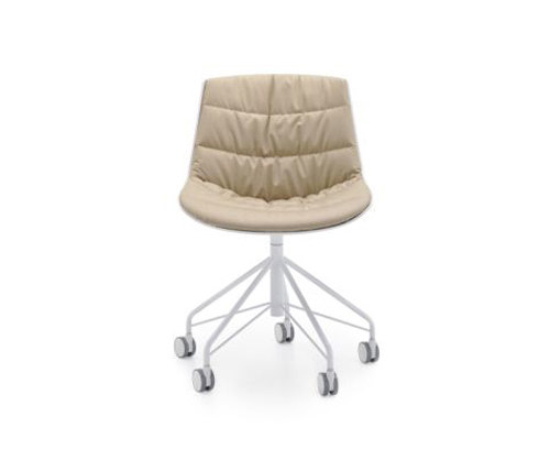 Flow chair* di MDF Italia | Sedie