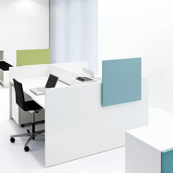 basic C Work system de werner works | Bureaux