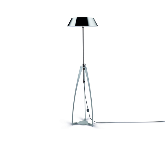 Trypod P-887 by Pujol | General lighting