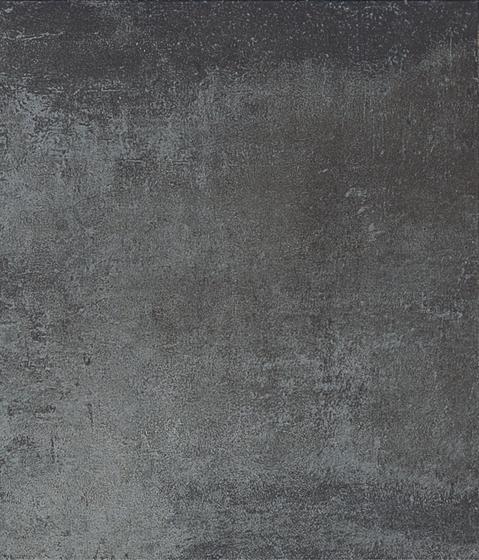 Loft Cloudy Black by Tagina | Floor tiles