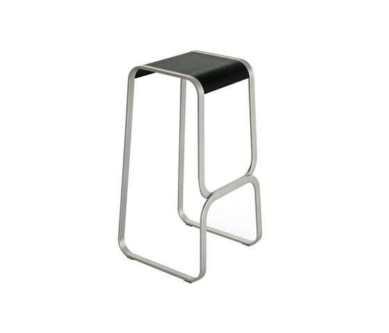 Continuum by lapalma | Bar stools