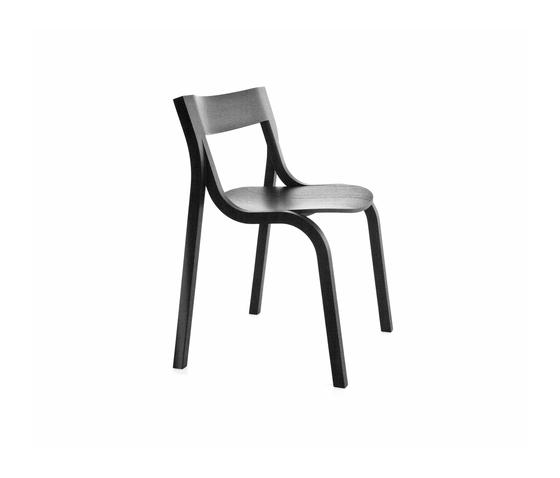 Konrad by lapalma | Multipurpose chairs